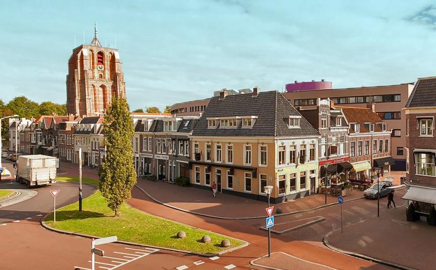 Nieuwestad brownies and downies
